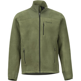 Marmot Bryson Jacket Men, bomber green